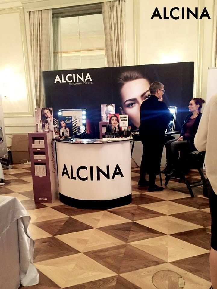 Cantoni for ALCINA. #cantoni #makeupstations #mua #alcina #cantonidoitbetter #cantonilovers