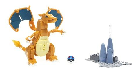 Turning Mecard Mega Dragon | Mattel holiday top toys prize packs