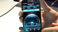 Samsung Galaxy S3 LTE gets 4G EE speed test in video How fast is the UK's first 4G network? We put EE's new network to the test in this video.