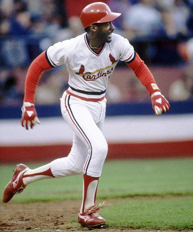 Ozzie Smith - St. Louis Cardinals