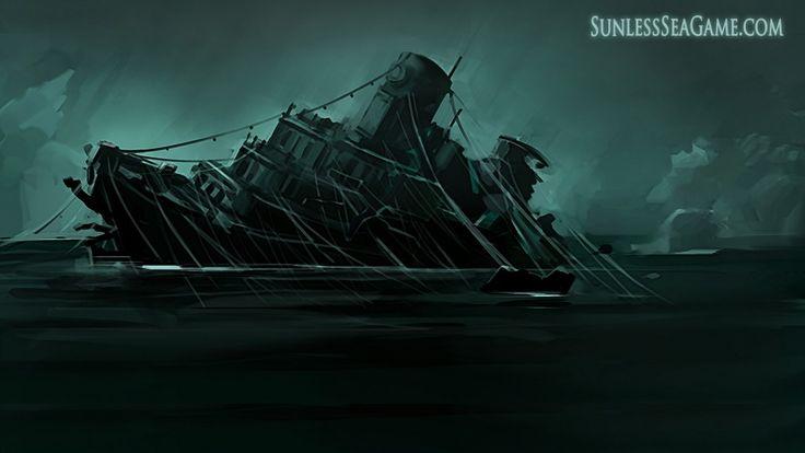 A Death at Zee: Sunless Sea Reviewed http://ift.tt/2dInVRt
