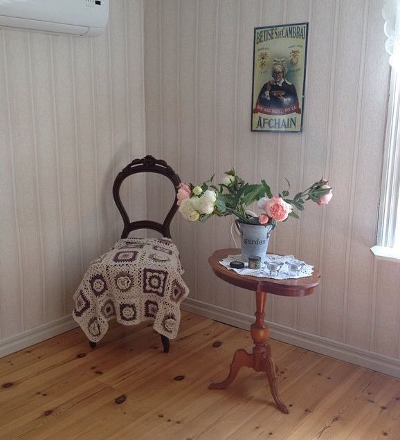 Crochet for My Swedish Home