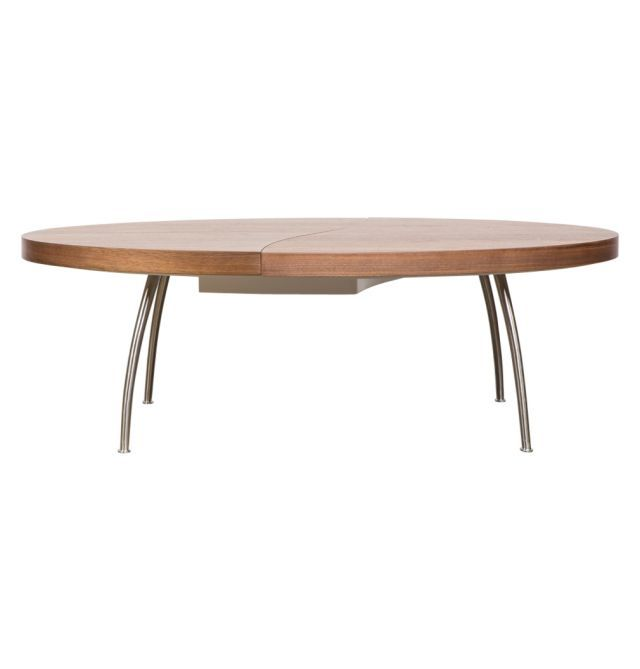 Best 25 oval coffee tables ideas on pinterest coffee for Sofa table tennis