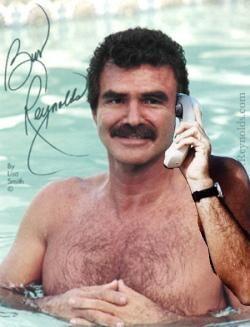 Young Burt Reynolds Burt Reynolds Hot Stuff Burt