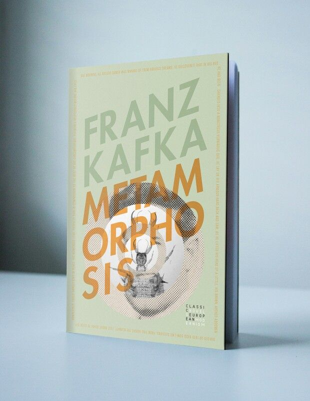 metamorphosis by frank kafka Free essay: franz kafka's the metamorphosis is a short story written during the nineteenth century that took place during the modernist era the novella was.