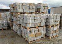 Granitmauersteine 20*20*40 cm, Granitsteine