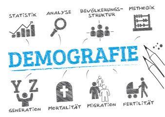 Vektor: Demografie