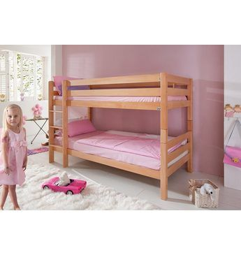 Relita Einzel-/Etagenbett Jetzt bestellen unter: https://moebel.ladendirekt.de/kinderzimmer/betten/etagenbetten/?uid=76083e39-f4c0-571e-8b6e-176bcf101f62&utm_source=pinterest&utm_medium=pin&utm_campaign=boards #kinder #jugendbett #etagenbetten #kinderzimmer #betten