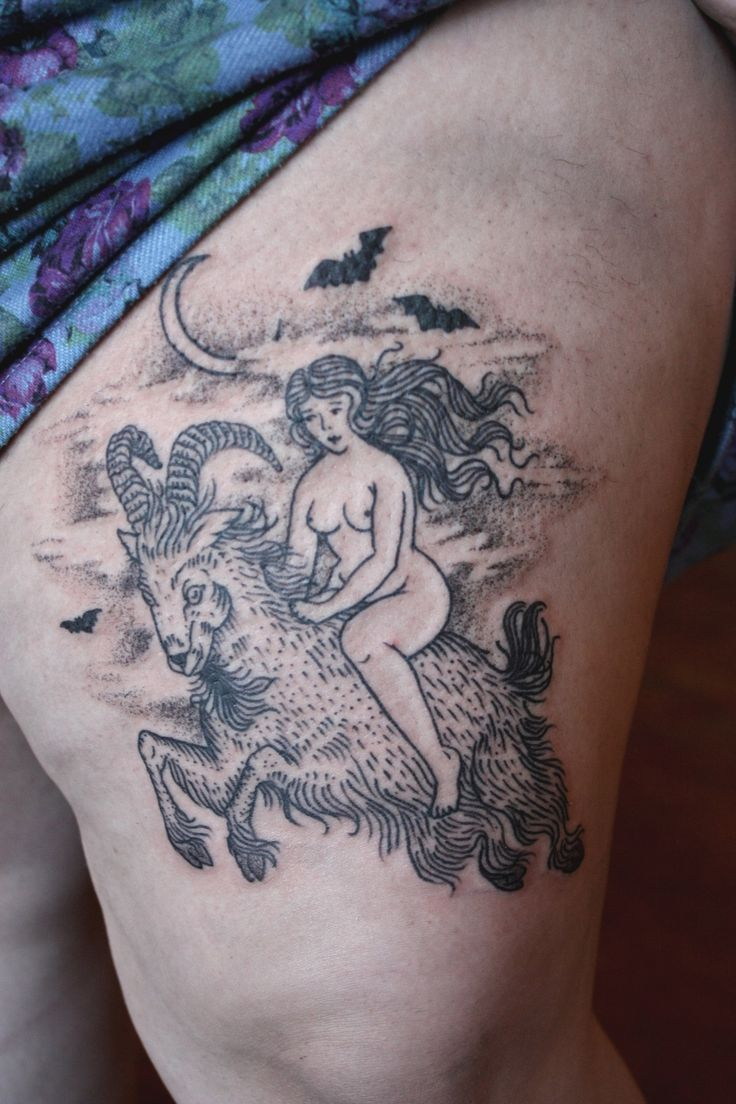 526 best Occult Tattoos images on Pinterest