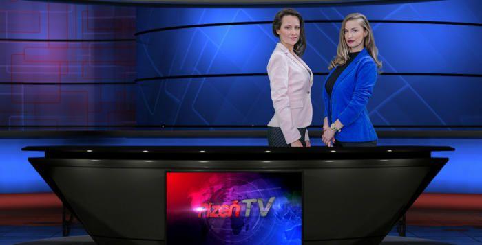 Plzeň TV: televize plná Plzně. Nalaďte si ji i vy