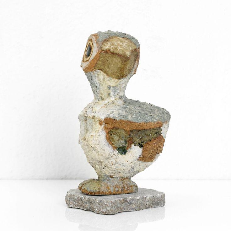Tyra Lundgren, skulptur, 1968