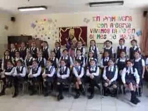 Himno del Instituto de las Hijas de María Auxiliadora (FMA) versión 1 bá...