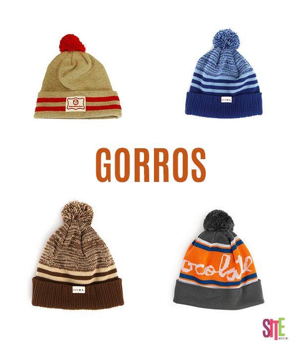 Lo ultimo en moda para chicos los trae Skate Outlet, aprovecha los descuentos   #gorros #sitemagazine