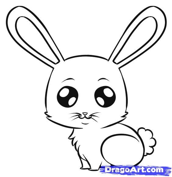 17 Best Ideas About Rabbit Drawing On Pinterest Bunny Art