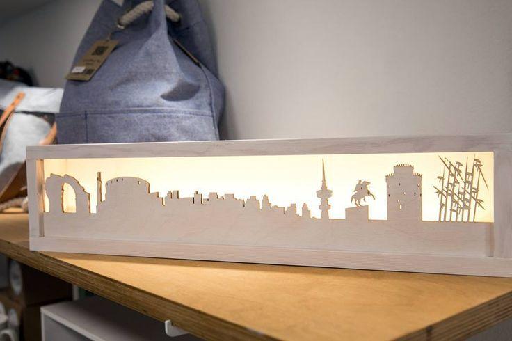 Τα μαγαζιά με σουβενίρ από τη Θεσσαλονίκη: Από το κιτς στο design