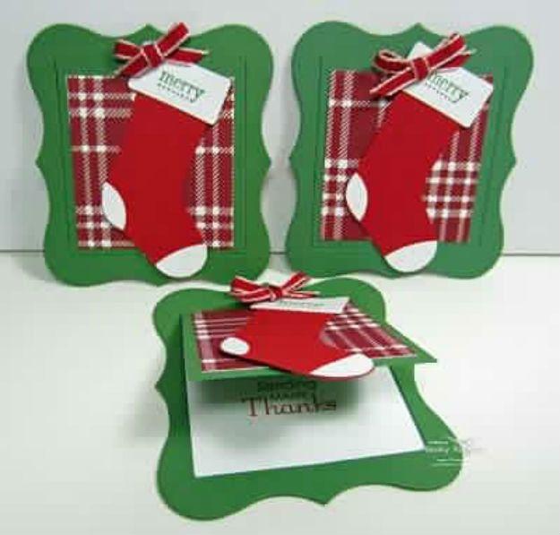 22 Awesome DIY Gift Tags   Christmas Gift Tags DIYReady.com   Easy ...