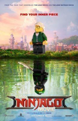 """Далеко, на краю планету находиться один маленький городок Ниндзяго-сити, в котором обитают лего-человечки и герои фильма """"Лего Ниндзяго: Фильм (Lego ninjago: movie -)"""", который выйдет в 2017 году. Даже в этот далекий, казалось бы, от цивилизации наука и технология идет своим чередом и достигла невероятных достижений, которыми завладели злые силы."""