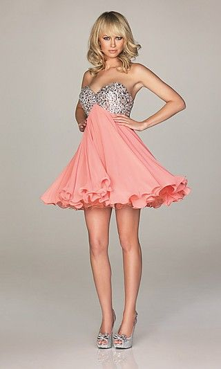 Homecoming Dresses...I actually already had this bookmarked on my computer haha