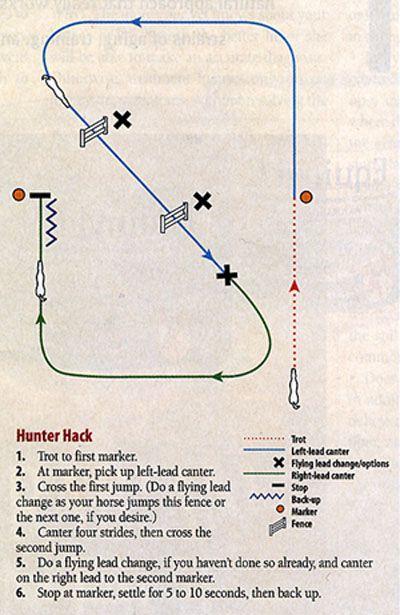 Hunter Hack: Flow Over Fences