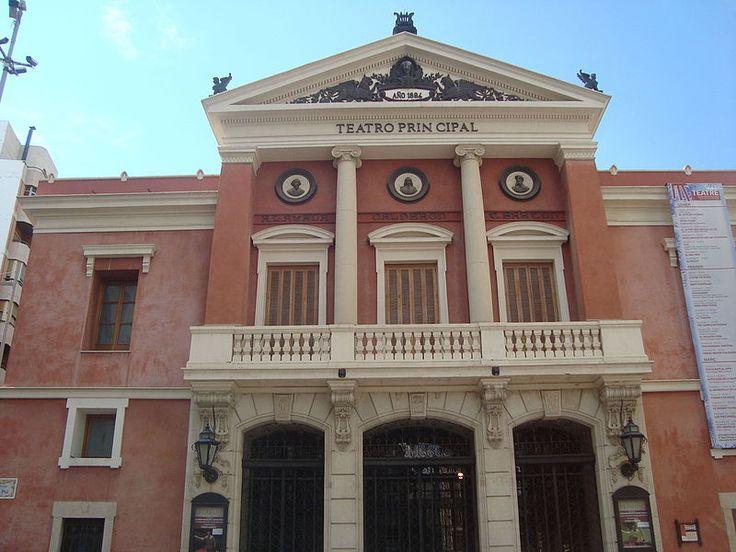 File:Teatro Principal (Castellón de la Plana).JPG