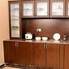 Best 25 Crockery Cabinet Ideas On Pinterest  Black Display Custom Dining Room Cupboard Design Design Inspiration