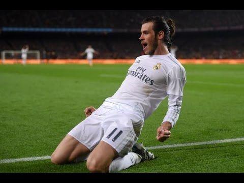 Gareth bale goal ~ real madrid vs eibar 1-1 ~ 02/10/2016 [liga santander...
