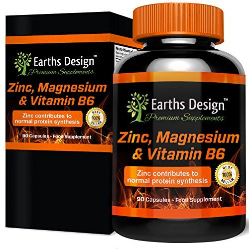 Earths Design ZMA, Zinc Magnesium Supplement with Vitamin B6, Mineral and Vitamin Sports Supplement for Recovery S No description (Barcode EAN = 0741587525820). http://www.comparestoreprices.co.uk/december-2016-6/earths-design-zma-zinc-magnesium-supplement-with-vitamin-b6-mineral-and-vitamin-sports-supplement-for-recovery-s.asp