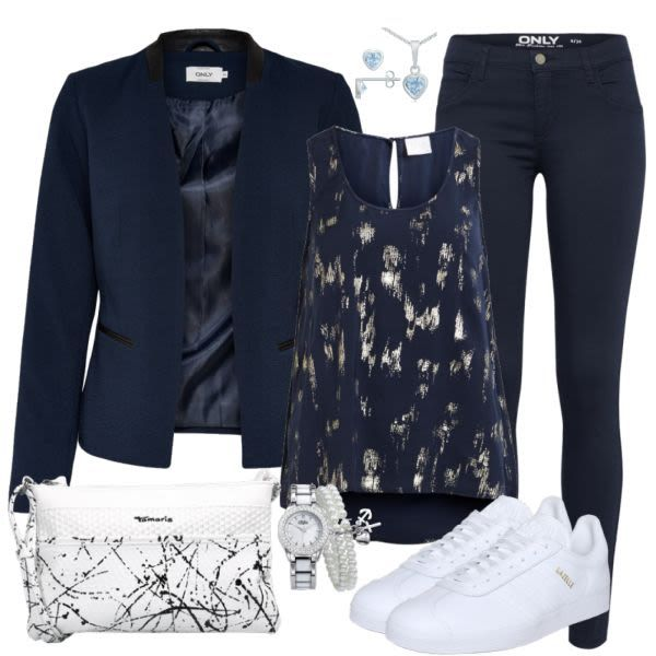 practicality Outfit – Herbst-Outfits bei FrauenOutfits.de