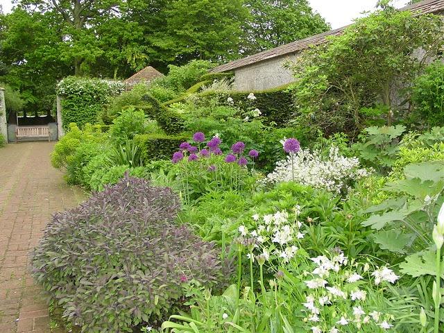 Garden Photo of the Day: Jul 29, 2011