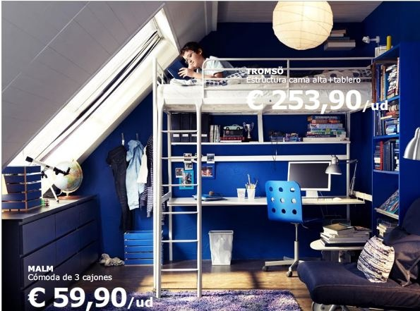 Tiny Box Room Ikea Stuva Loft Bed Making The Most Of: 29 Best Loft Bed Images On Pinterest