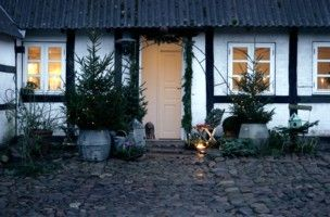 Everything Bathrooms: Jul ved Roskilde Fjord