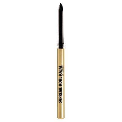 Milani Supreme Kohl Kajal Eyeliner Pencil - Blackest Black
