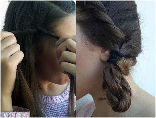 Beach waves hair tutorial! http://www.bluorange.it/en/not-only-beauty/beach-waves-the-wavy-beach-effect-hair-tutorial #hairtutorial #tutorial #beachwaves #wave #curly #hair #sun