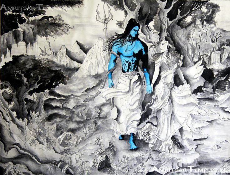Lord Shiva Painting Pictures, Photos, Photographs, images, Photogalley, Videos, Shiv Shankar Picture