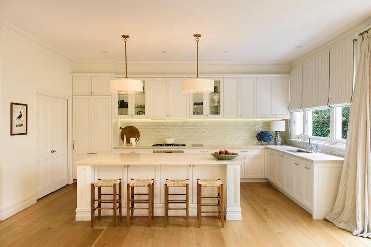 Armadale Kitchen by Kimpton Interiors