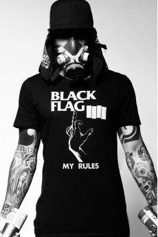 Camiseta Duslok My Rules   http://cincocincozero.com/camisetas-duslok/camiseta-masculina-duslok-dsl-10-0005-01