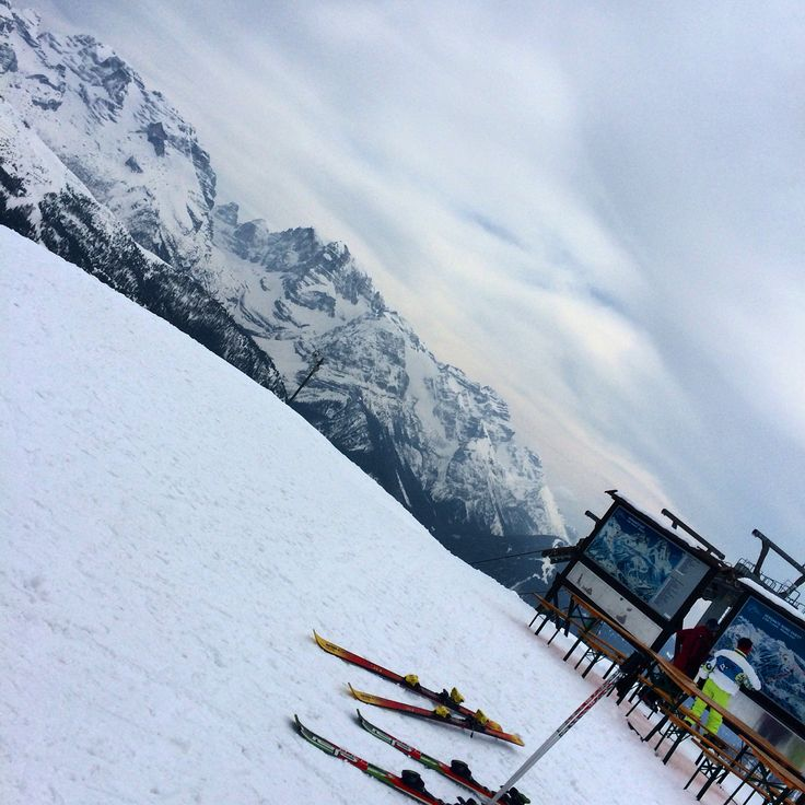 Snow and ski (Italy)