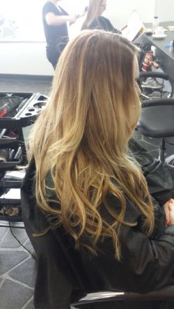 Perth #Hair #Extensions offer maintenance services for designer tape extensions with just one click.
