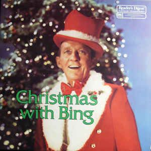 56 best Vinyl Album Collection- Bing Crosby images on Pinterest ...