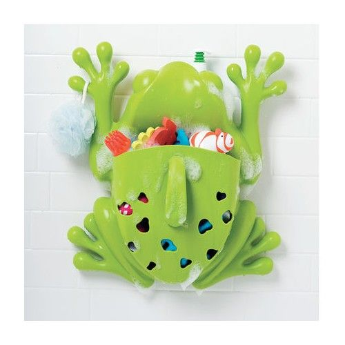 Best 25+ Bath Toy Storage Ideas On Pinterest