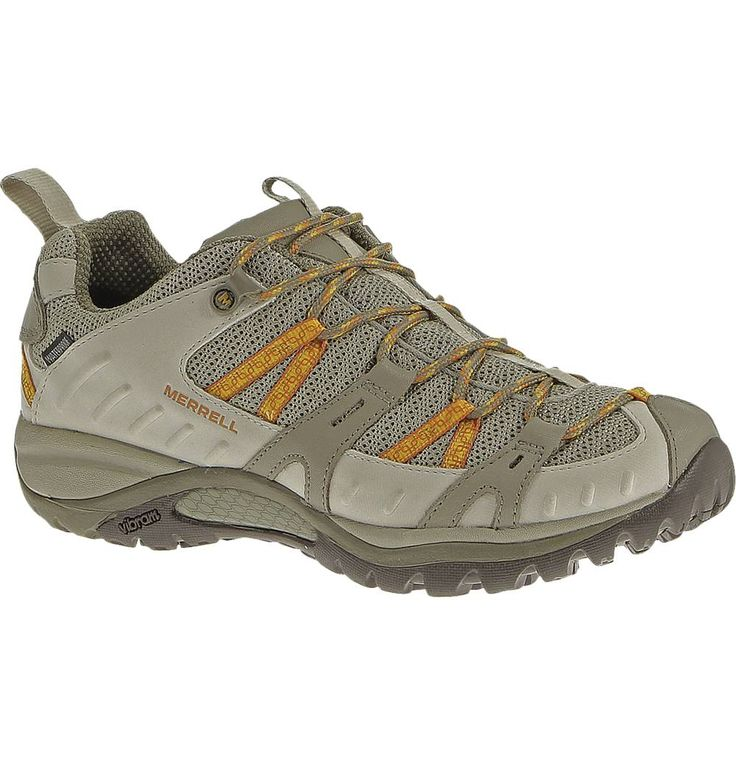 Shoes Outlet - MERRELL SIREN SPORT OLIVE HIKING / TRAIL SHOES Womens SIZE 7 Free Ship Multi-Color