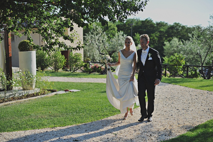 Santa Maria a Pigli. Design by The Lake Como Wedding Planner #lakecomo #wedding #weddingplanner