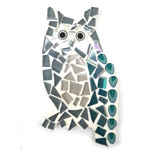 Mosaic Project- Owl R49.00