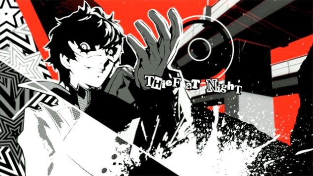 The New Persona 5 Trailer is More Anime Than Gameplay