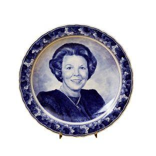 Happy Birthday to Her Royal Highness Princess Beatrix!  Gefeliciteerd Hare Koninklijke Hoogheid Prinses Beatrix!