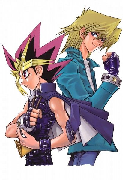 394 Best Images About Yu Gi Oh 遊☆戯☆王 On Pinterest