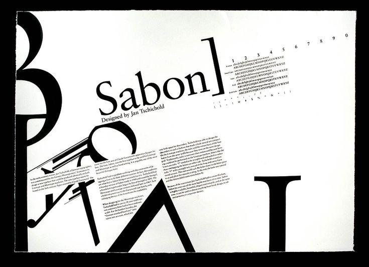 sabon poster by rizn