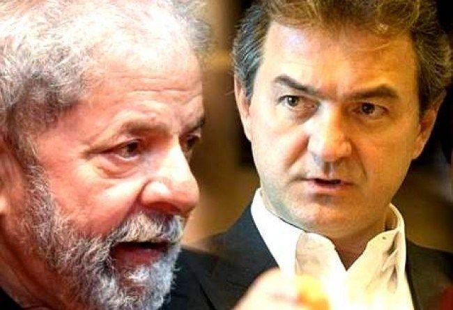 BLOG - Com  Jornalismo Levado a Sério. - BISPO MAGALHÃES: Joesley relata para Lula sobre repasse de R$ 300 m...