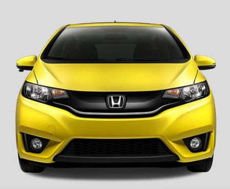 2018 Honda Fit Price USA | Primary Car