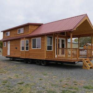 Mobile home park business model